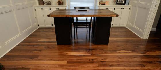 Wood Floors Installation New York City