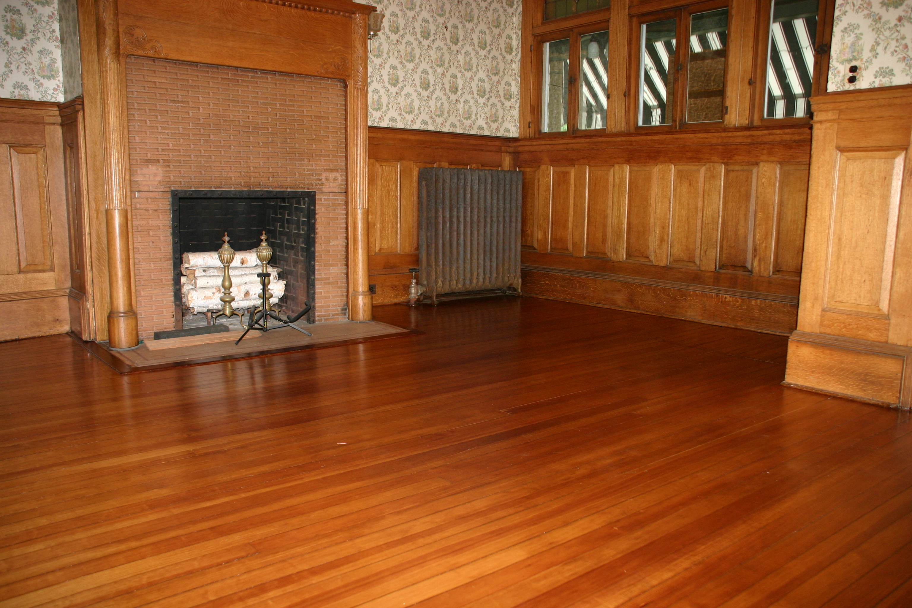 Hardwood Floor Stain Colors 3072 x 2048